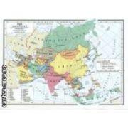 ASIA : harta politica si harta fizica ( editura : Didactica si Pedagogica , autori : Dan Dumitru , Ovidiu Ionita ISBN 978-973-30-3332-5 )