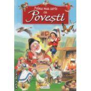 Prima mea carte cu POVESTI ( editura : Flamingo GD ISBN 978-973-7948-85-4 )
