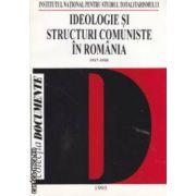 Ideologie si structuri comuniste in Romania 1917 - 1918 ( editura : Institutul National pentru Studiul Totalitarismului , coord . Florian Tanasescu ISBN 973-0-00158-8 )