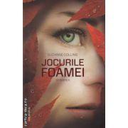 Jocurile Foamei : Sfidarea Vol II ( editura : Nemira , autor : Suzanne Collins ISBN 978-606-579-289-0 )