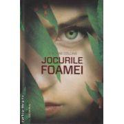 Jocurile foamei Vol I ( editura : Nemira , autor : Suzanne Collins ISBN 978-606-579-288-3 )