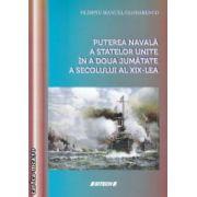 Puterea navala a Statelor Unite in a doua jumatate a secolului al XIX - lea ( editura : Sitech , autor : Olimpiu Manuela Glodarenco  ISBN 978-606-11-3132-7 )