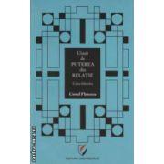 Uimit de puterea din relatie : calea liderului (editura : Universitara , autor : Costel Florescu , ISBN : 978-606-591-573-2 )