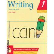 Writing 1 Composition ( editura: Macmillan, autor: Louis Fidge ISBN 978-0-333-77686-5 )