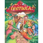 Lectura clasa  - II - a ( Editura : Carmimis , Autor : Carmen Iordachescu , Cristina - Diana Neculai , ISBN 978-973-123-189-1 )