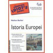 Istoria Europei ( Editura : Curtea Veche ,Autor : Nathan Barber  ISBN 978-606-588-378-9 )