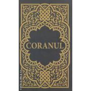 Coranul ( Editura: Stefan, ISBN 978-973-118-190-5 )