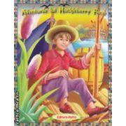 Aventurile lui Huckleberry Finn ( Editura : Astro ISBN 978-606-8148-13-7 )