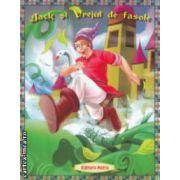 Jack si vrejul de fasole ( Editura : Astro ISBN 978-606-8148-18-2 )