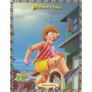 Pinocchio ( Editura : Astro ISBN 978-606-8148-09-0 )