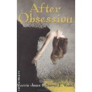 After obsession ( Editura : Bloomsbury , Autor : Carrie Jones , Steven E. Wedel ISBN 978-1-4088-1827-5 )