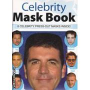 Celebrity mask book Simon ( Editura : Alligator Books ISBN 978-0-85726-168-7 )
