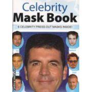 Celebrity mask book Simon ( Editura : Alligator Books ISBN 978-0-85726-168-7 )