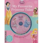 My favourite Princess Tales ( Editura : Parragon ISBN 9781445492476 )
