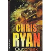 Outbreak ( Editura : Doubleday , Autor : Chris Ryan ISBN 978-0-385-61290-6 )