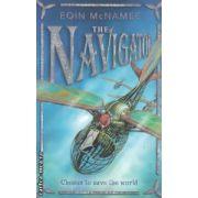 The Navigator ( Editura : Harper Collins , Autor : Eoin McNamee ISBN 0-00-720977-0 )