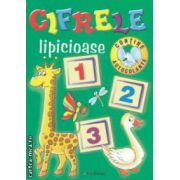 Cifrele lipicioase  ( Editura ErcPress , ISBN 978-973-157-415-8 )