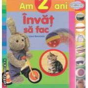Am  2 ani invat sa fac ( Editura : Flamingo , Autor : Lieve Boumans ISBN 978-973-7948-84-7 )