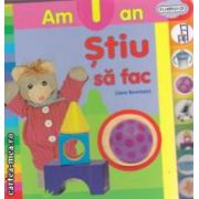 Am 1 an stiu sa fac ( Editura : Flamingo , Autor : Lieve Boumans ISBN 978-973-7948-83-0 )