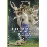 Cele cinci simturi ale fiintei umane si iubirea ( Editura : Ganesha Publishing House , ISBN 978-606-93190-9-3 )