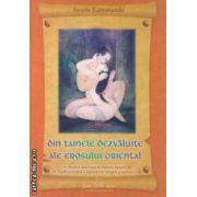 Din tainele dezvaluite erosului oriental  ( Editura : Ganesha , Autor : Swami Kamananda ISBN 978-606-93190-6-2 )