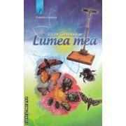 Lumea mea ( Editura : Ganesha , Autor : Victor Grebenikov ISBN 9786069319000 )