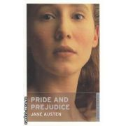 Pride and prejudice ( Editura: Oneworld Classics, Autor: Jane Austen ISBN 978-1-84749-001-8 )