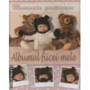 Albumul fiicei meie ( Editura : Steaua Nordului , ISBN 978-606-511-382-4 )