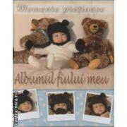 Albumul fiului meu ( Editura: Steaua Nordului ISBN 978-606-511-399-2)