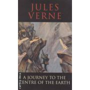 A journey to the centre of the earth ( Editura : Transatlantic Press , Autor : Jules Verne ISBN 9781908533180 )