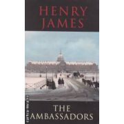 The Ambassadors ( Editura : Transatlantic Press , Autor : Henry James ISBN 978-1-908533-69-2 )