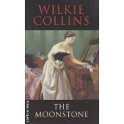 The moonstone ( Editura : Transatlantic Press , Autor : Wilkie Collins ISBN 978-1-908533-83-8 )