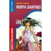 Nunta Zamfirei ( Editura : Astro , Autor : George Cosbuc ISBN 978-606-92310-1-2 )