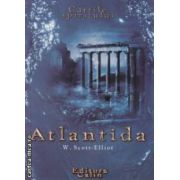 Atlantida ( Editura : Calin , Autor : W. Scott Elliot ISBN 973-98667-5-1 )