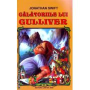 Calatoriile lui Gulliver ( Editura : Cartex , Autor : Jonathan Swift ISBN 978-973-104-415-6 )