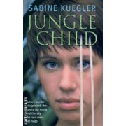 Jungle child ( Editura : Virago Press , Autor : Sabine Kuegler ISBN 1-84408-261-x )