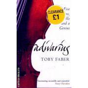 Stradivarius ( Editura : Pan Books , Autor : Toby Faber ISBN 0-330-49259-4 )