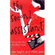 The second assistant ( Editura  : Pan Books , Autor : Clare Naylor ISBN 0-330-42007-0 )