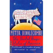 The United Burger States of America ( Editura : Abacus , Autor : Peter Biddlecombe ISBN 0-349-11606-7 )
