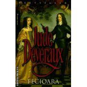 Fecioara ( Editura : Miron , Autor : Jude Deveraux  ISBN 978-973-1789-73-6 )