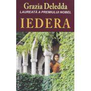 Iedera ( Editura : Orizonturi , Autor : Grazia Deledda ISBN 978-973-736-173-8 )