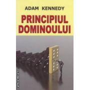 Principiul dominoului ( Editura: Orizonturi, Autor: Adam Kennedy ISBN 978-973-736-176-9 )