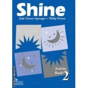 Shine - Activity Book - level 2 (cls. a 7-a)