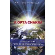 A opta chakra ( Editura : Adevar Divin , Autor : Jude Currivan ISBN 978-606-8420-21-9 )