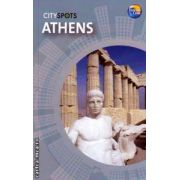 Athens ( Editura : Thomas Cook Publishing , Autor : Mike Gerrard ISBN 978-1-84157-882-8 )