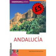 Andalucia ( Editura : Cadogan Guides , Autor : Dana Facaros , Michael Paul ISBN 1-86011-323-0 )