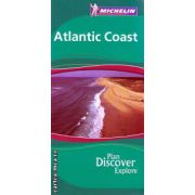 Atlantic Coast ( Editura : Michelin , ISBN 978-2-06-711921-5 )