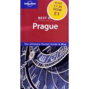 Best of Prague ( Editura : Lonely Planet , Autor : Richard Watkins ISBN 1-74059-711-7 )