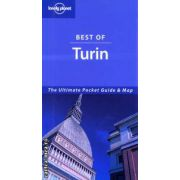 Best of Turin ( Editura : Lonely Panet , Autor : Sally O'Brien ISBN 1-74104-283-6 )