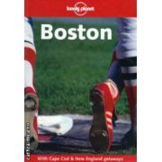 Boston ( Editura : Lonely Planet  ,  Autor : Kim  Grant ISBN 1-74059-106-2 )
